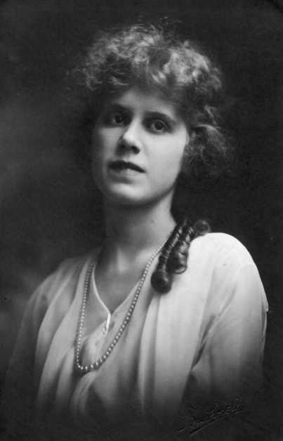 Vera Lucile Barngrover